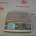 Весы счетные АХIS BDL1,5, фото 2