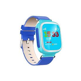 Умные часы для детей с трекером q80