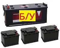 Приём отработанных аккумуляторов в Одессе