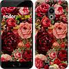 """Чехол на Meizu Pro 6 Цветущие розы """"2701u-293"""""""