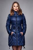Стильная женская зимняя куртка хорошего качества. Опт и розница
