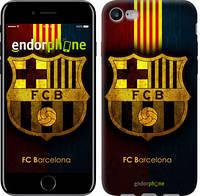 """Чехол на iPhone 7 Барселона 1 """"326c-336"""""""