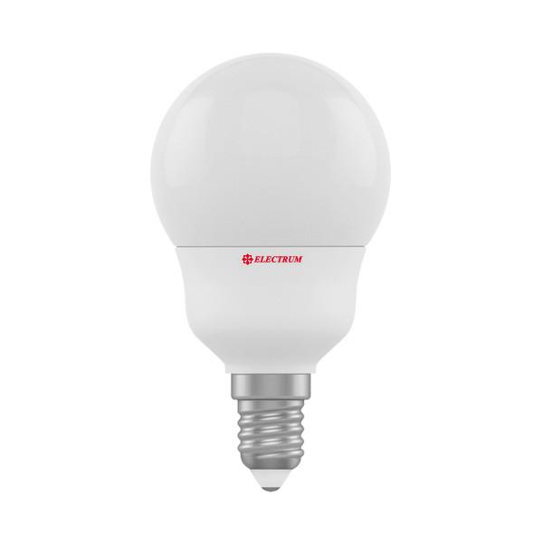 Светодиодная лампа A50  6W PA LD-7 E14 4000
