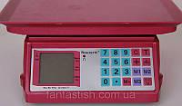 Весы торговые электронные (40 кг) Nokasonic 4017 со счетчиком цены HZT /61 N