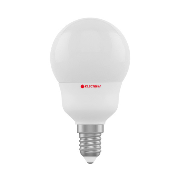 Светодиодная лампа A50  6W PA LD-7 E14 3000