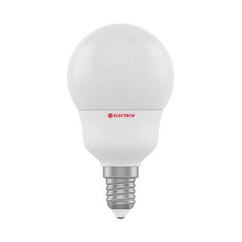 Светодиодная лампа A50  6W PA LD-7 E14 3000, фото 2