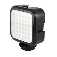 Накамерный свет Extradigital LED-5006