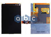 Дисплей LG P500