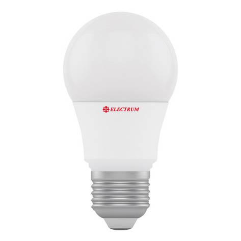 Светодиодная лампа A50  6W E27 4000 PA LD-7 , фото 2