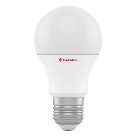 Светодиодная лампа A55  7W E27 4000 PA LS-7, фото 2