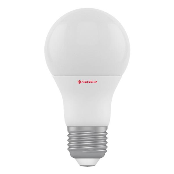 Светодиодная лампа A55  7W E27 4000  PA LS- 8