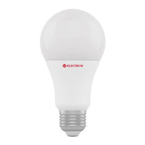 Светодиодная лампа A60 10W E27 3000 PA LS-11, фото 2