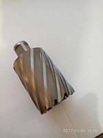 Кольцевая фреза ф45 мм,  KARNASCH HSS-XE Silver- Line артикул 20.1265