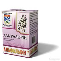 Пастообразный экстракт люцерны натуральной Альфальфин 30г ТМ Авицена