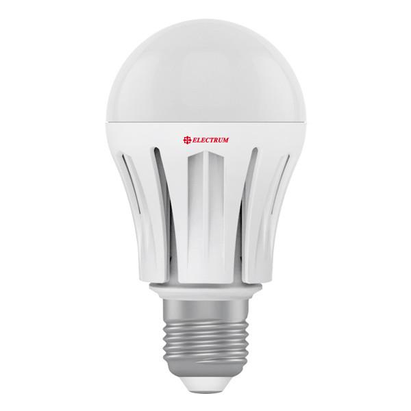 Светодиодная лампа A60 11W  E27 2700 AL LS-30