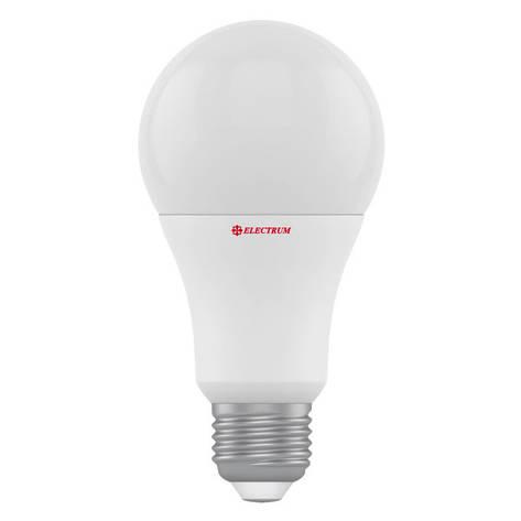 Светодиодная лампа A65 12W PA LS-14 E27 2700, фото 2