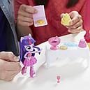 Игровой набор пони Дискотека Твайлайт Спаркл  серия Мy Little Pony Equestria girls, фото 4