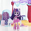 Игровой набор пони Дискотека Твайлайт Спаркл  серия Мy Little Pony Equestria girls, фото 8