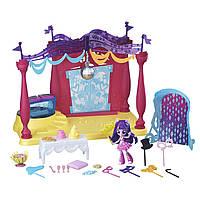 Игровой набор пони Дискотека Твайлайт Спаркл  серия Мy Little Pony Equestria girls, фото 1