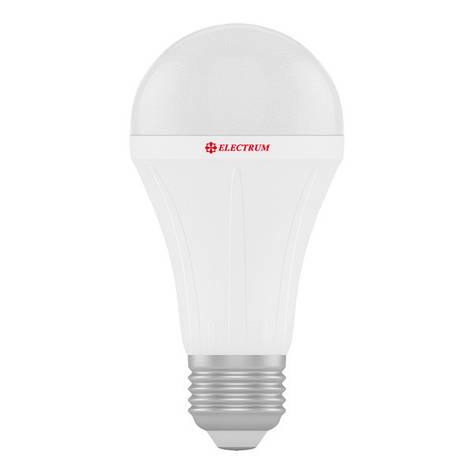 Светодиодная лампа A60 18W PA LS-28 E27 2700, фото 2