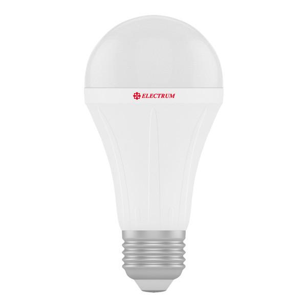 Светодиодная лампа A60 18W PA LS-28 E27 4000