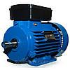 Электродвигатель однофазный АИРЕ63В4 (АИРЕ 63 В4) 0,37 кВт 1500 об/мин