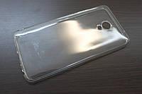 Силиконовый чехол Meizu M3E, фото 1
