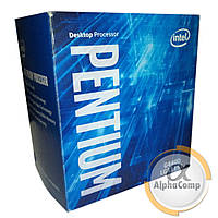 Процессор Intel Pentium G4400 (2×3.30GHz/3Mb/s1151) box