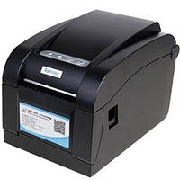 Принтер этикеток Xprinter XP-350B