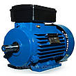 Электродвигатель однофазный АИРЕ90L2 (АИРЕ 90 L2) 3 кВт 3000 об/мин, фото 2