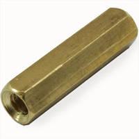 Стойка металлическая для печатных плат, M3x28, Мама-Мама