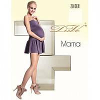 Женские колготы для будущих мам плотностью 20 Den (арт.10В 106)