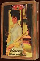 "Чай ""Dolche Vita"" Дольче Вита  Картина ""Мон Амур"", 285 г ж/б"