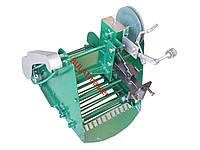 Картофелекопатель механизированный КМ-5 под шкив слева (WM900, BT810, 1010, 1210 модели,НЕВА) Булат