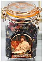"Чай ""Dolche Vita"" Дольче Вита Цветок 1001 ночи, 170 г с/б"