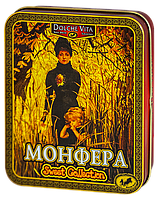 "Чай ""Dolche Vita"" Дольче Вита ""Монфера"" мини, 30 г ж/б"