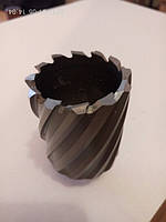 Кольцевая фреза ф50 мм,  KARNASCH HSS-XE Silver- Line артикул 20.1265