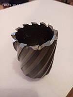 Кольцевая фреза ф51 мм,  KARNASCH HSS-XE Silver- Line артикул 20.1265