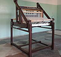 Ручной ткацкий станок напольный 644
