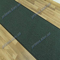 Ковер грязезащитный Стандарт 90х200см. зеленый