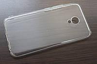 Силиконовый чехол Meizu M5 mini