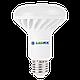 Светодиодная лампа LEDEX, 10W, Е27, 950lm, R80, нейтральный свет 4000К, рефлекторная, фото 2