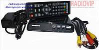 ТВ-ресивер DVB-T2 Romsat T2050+