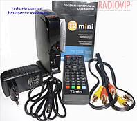 ТВ-Тюнер Romsat T2 mini DVB-T2