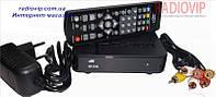 Тюнер цифровой U2C T2 HD (DVB-T2)