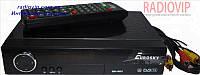 Тюнер цифровий Eurosky 3015 D  (формат DVB - T2)