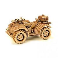 Механическая модель Квадроцикл