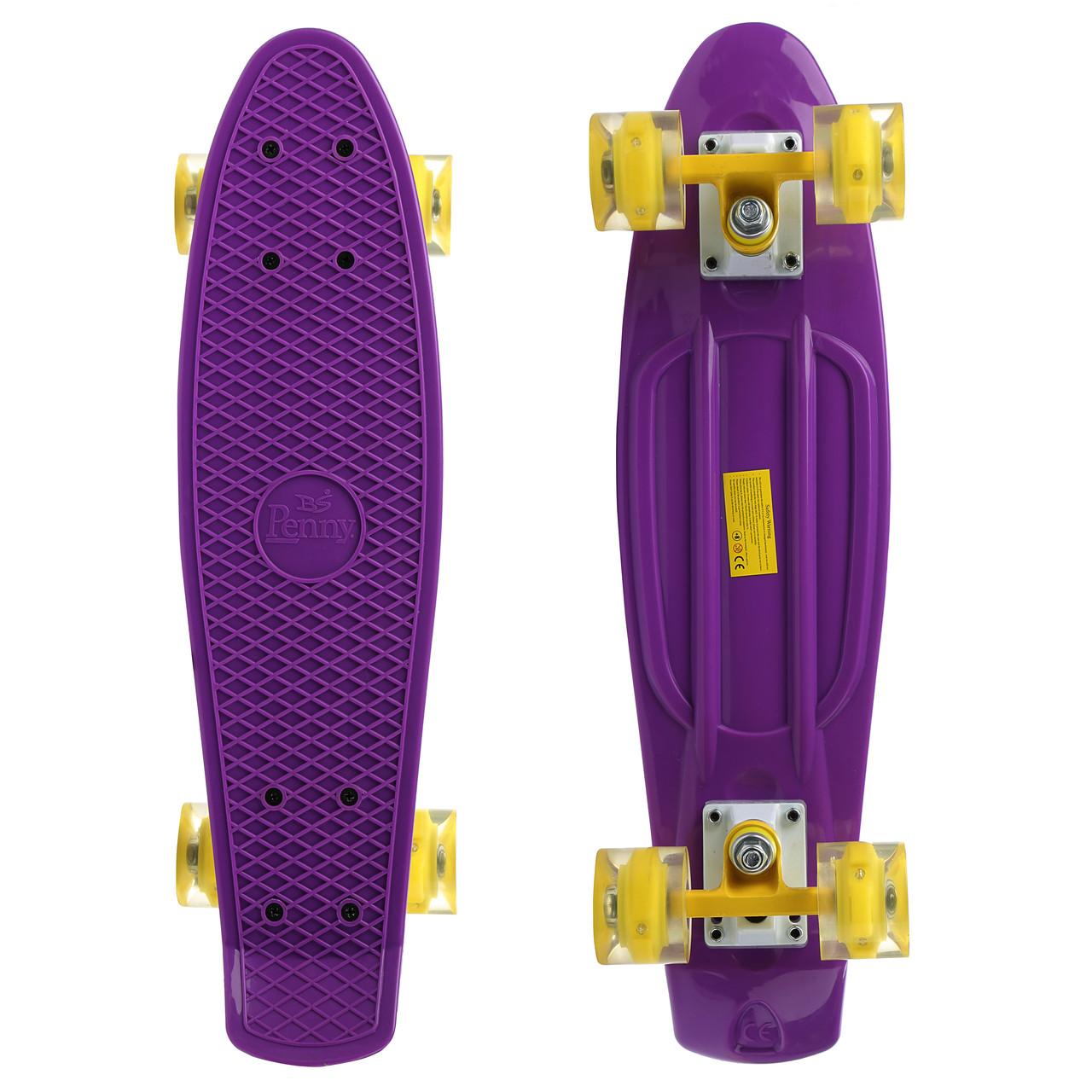 Пенни борд, скейтборд, Penny BS. Гарантия. Обслуживание