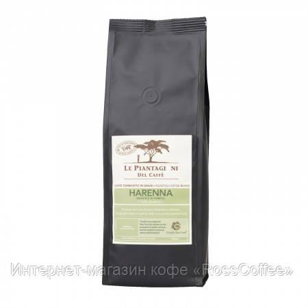Кофе в зернах Le Piantagioni del Caffe Etiopia Harenna 500 г
