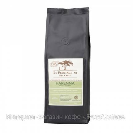 Кофе в зернах Le Piantagioni del Caffe Etiopia Harenna 500 г, фото 2